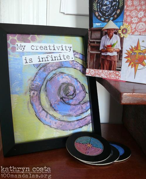 Creativityswirl